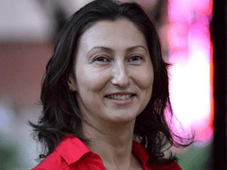 Kseniya Zorina