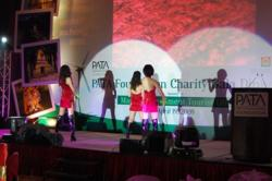PATA - Pacific Asia Travel Association