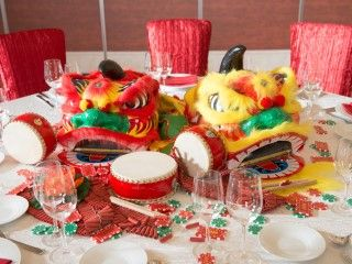 CHINESE THEMED DINNER – tradition and heritage in one unique night!