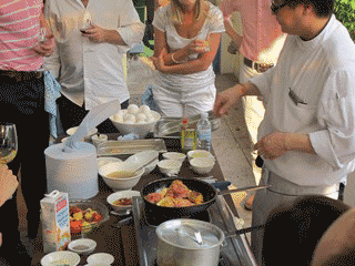 Cooking Classes in Macau