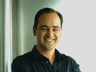 Founder and Non-executive Director Raul Azevedo